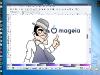 Rellik: Mageia 1, KDE - Inkscape