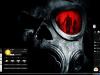 Robo: Mageia 1, KDE - desktop